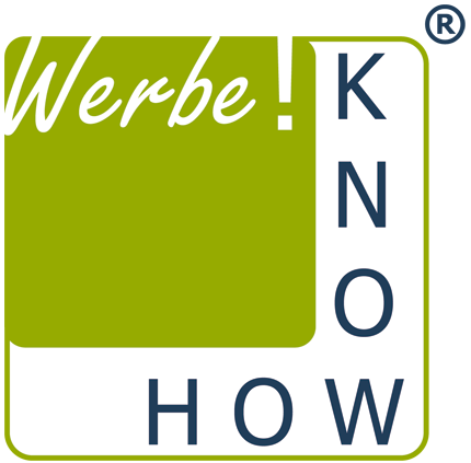 Online Shop – Werbe! Know How