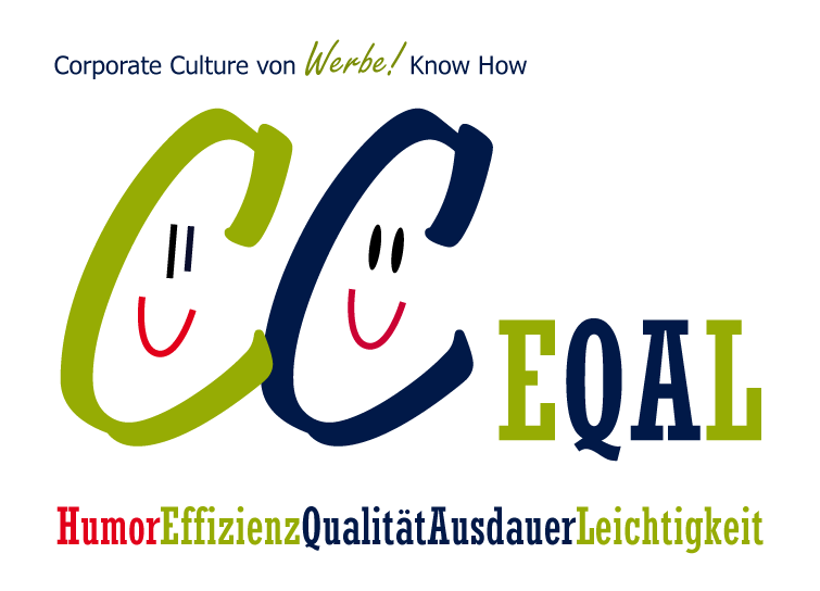 Corporate Culture der Werbeagentur Werbe! Know How