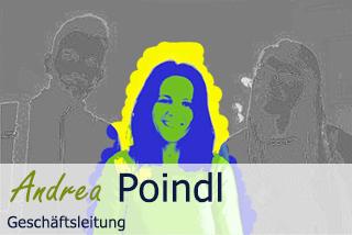 Werbeagentur - Andrea Poindl